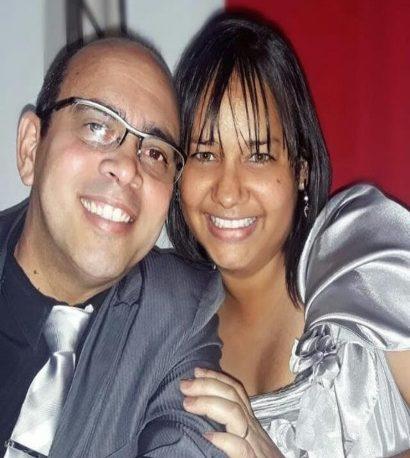 Pr. Marcelo Marinho e Jaciara Marinho